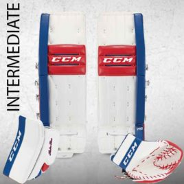CCM Retro Flex Intermediate Series