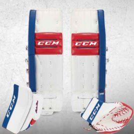 CCM Retro Flex Sr – Alternate Method