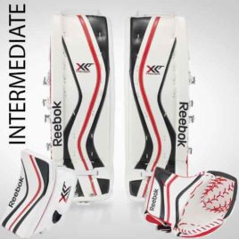 Reebok XLT Intermediate Series